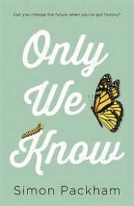 Only We KNow cover (1)