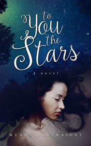 To you the stars e-book cover